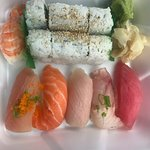 Umi Sushi照片