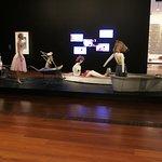 Judith Wright 'A journey' 2011 (cool modern art)