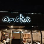 Foto de Aristo's Greek Restaurant