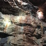 ภาพถ่ายของ Bachelor Syracuse Mine Tour