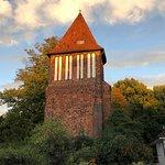 Foto van Alter Wasserturm