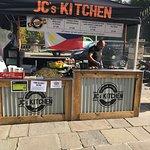 Jc's kitchen Foto