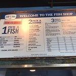 Foto di Encinitas Fish Shop