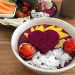 Foto Cafe Organic Bali