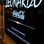 Billede af Leonardo