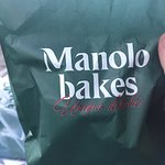 Photo of Manolo Bakes