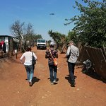 Culture and lifestyle of soweto tour.