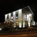 The pub in Bidborough