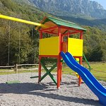 Igralište za djecu - Playground for children