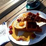 Bilde fra Kafej