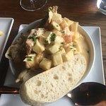Billede af Rok Restaurant