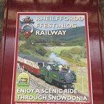 Foto di Caernarfon Railway Station