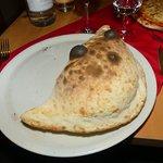 Pizzeria Carusoの写真