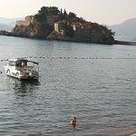 Restaurant & Hotel Adrovic Sveti Stefan의 사진