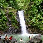 Uvita Waterfall Foto