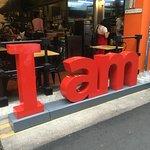Foto de I am...