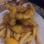 Photo de Swashbucklers Restaurant & Bar