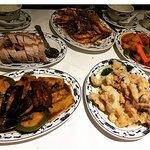 صورة فوتوغرافية لـ The Taste of China