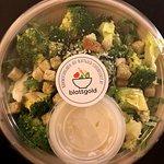 Green Heaven Salad