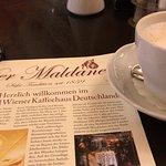 Billede af Cafe Maldaner