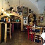 Foto di Bar Moro (putea con cucina tradizionale)