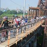 Chuyến tham quan bằng xe đạp