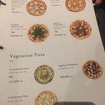 Pizza 4P's Ly Quoc Su照片