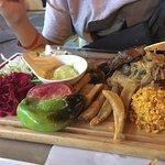 Foto van Ravza Restaurant