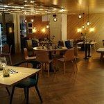 Foto de Rantasipi Airport Hotel Restaurant