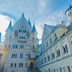 Neuschwanstein Castle 9.29.18