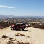 Overlooking Temecula Valley