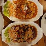 Oasis bar & restaurant Phi Phi Island의 사진