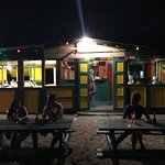 Foto de Cathy's Ocean View Bar and Grill