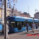 ภาพถ่ายของ Jelacic Square (Trg Bana Josipa Jelacica)
