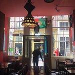 Foto van Restaurant de Portugees