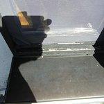 slecht onderhoud aan ramen en deuren
