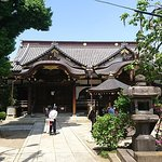 Фотография Daien-ji Temple