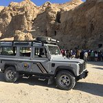 Jeepers Desert Jeep Tours