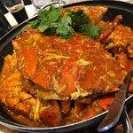 Photo de JUMBO Seafood Gallery
