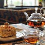 Идеальное чаепитие