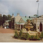 Gold Reef City Theme Park (2001)