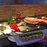 Bilde fra World Food Fuengirola