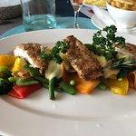 Billede af Nomad Restaurant