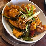 Фотография Canang Kitchen & Bar