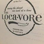 Billede af The Locavore