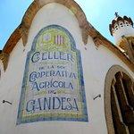 Bodega Cooperativa de Gandesa fényképe