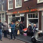 Photo de Thaise Snackbar Bird