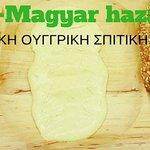 Orgy.Magyar Hazai Izek-Authentic homemade hungarian cuisine