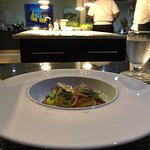 Foto de The Kitchen Table by White