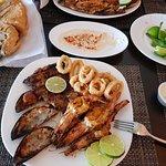 Billede af Al Moohit seafood Restaurant